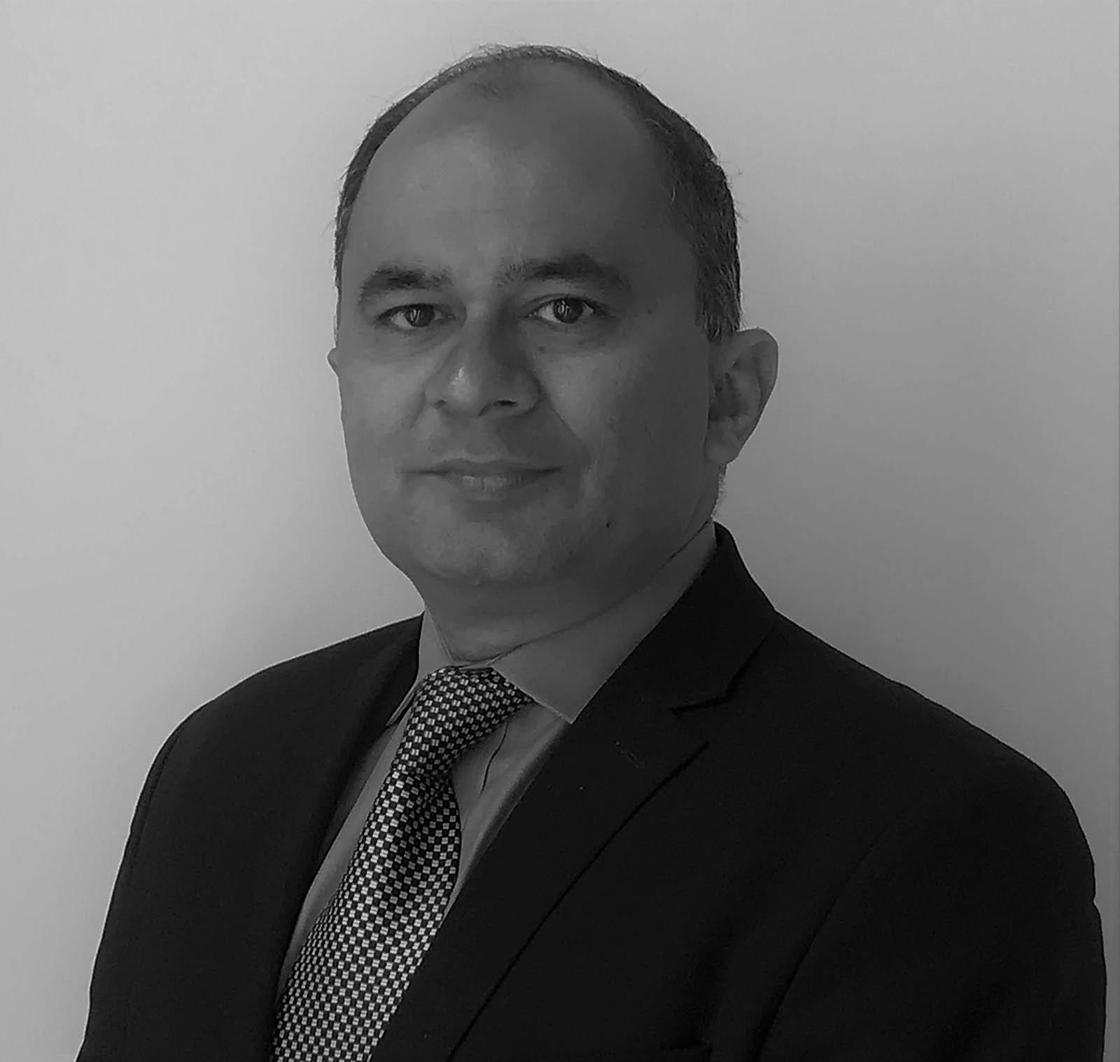 Parag Singh